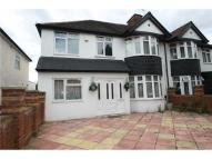 semi detached home for sale in Whitton Avenue East...