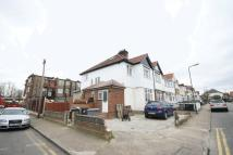 Elton Avenue semi detached property for sale