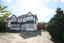 semi detached property for sale in Keswick Gardens, Wembley