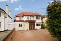 Detached house for sale in Sudbury Court Drive...