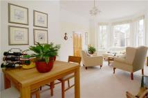 1 bedroom Flat to rent in Burlington Road, London...