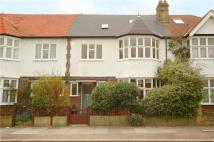 5 bed Terraced property in Prebend Gardens...
