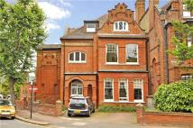 2 bed Flat to rent in Grange Road, Chiswick...