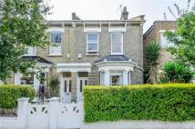 4 bedroom Terraced property to rent in Antrobus Road, London, W4