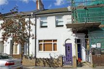 Terraced property to rent in Kinnear Road, London, W12