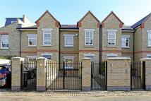 Brackley Terrace house