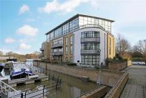 1 bed Flat to rent in 1 Point Wharf Lane...