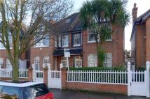 semi detached property to rent in Woodstock Road, London...
