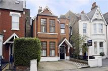 4 bed semi detached house to rent in Wellesley Road, London...