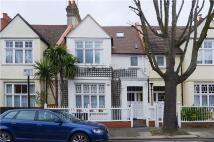 4 bed Terraced house to rent in Blandford Road, London...