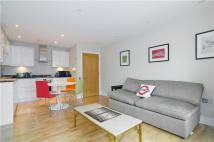 Apartment in Acton Lane, London, W4