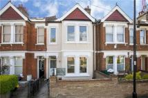 3 bedroom Terraced home to rent in Ivy Crescent, London, W4