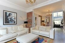 4 bedroom Terraced house in Beauclerc Road London W6