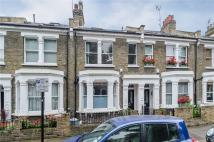 3 bed Terraced house to rent in Duke Road, London, W4