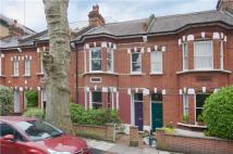 Terraced home to rent in Silver Crescent, London...
