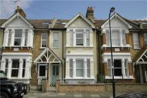 4 bed Terraced house to rent in Whellock Road, London, W4