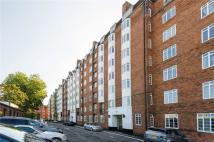 Hammersmith Road Flat to rent