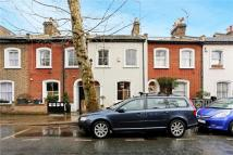 3 bed Terraced property in Paxton Road, London, W4