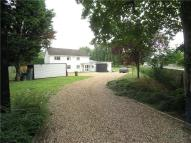 Detached home to rent in Southlea Road, Datchet...
