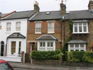 Devereux Road Terraced property to rent