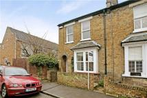 4 bedroom Terraced home in Devereux Road, Windsor...