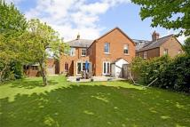 5 bed home in Springfield Road...