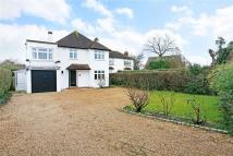 4 bed Detached house to rent in Straight Road...