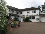 7 bedroom Detached property to rent in St Leonards Hill...