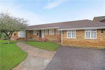 4 bedroom Bungalow in Brookside Avenue...