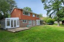 4 bedroom Detached property in Dower Park, Windsor...