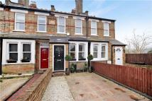 2 bed Terraced home to rent in St. Leonards Road...