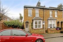 Devereux Road Terraced house to rent