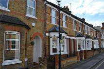 3 bedroom Terraced property in Albany Road, Windsor...