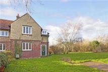 semi detached home to rent in Boveney Road, Dorney...