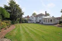 Detached property to rent in Bolton Avenue, Windsor...