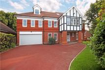 7 bedroom Detached home in Kings Road, Windsor...