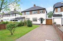 semi detached property to rent in Lawn Close, Datchet...