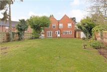 Detached house to rent in Staines Road, Wraysbury...