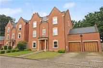 Longbourn Detached property to rent