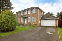 4 bed Detached home to rent in Beaulieu Close, Datchet...