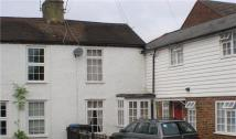 2 bedroom Cottage to rent in St. Lukes Road...