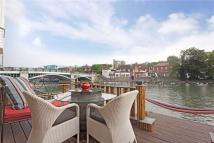 4 bed Town House to rent in Brocas Street, Eton...