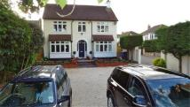 4 bedroom Detached property to rent in Winkfield Road, Windsor...