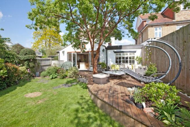 Orchards Avenue f...