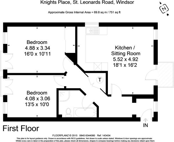 Knights Place 143...