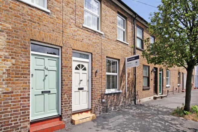 Bexley Street