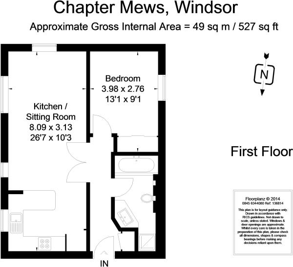 16 Chapter Mews 1...
