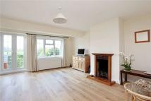 Cottage to rent in Brocas Terrace, Eton...