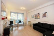 1 bed Apartment to rent in Cartwright Street...