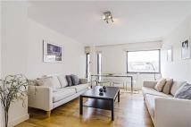 Apartment to rent in Upper Thames Street...